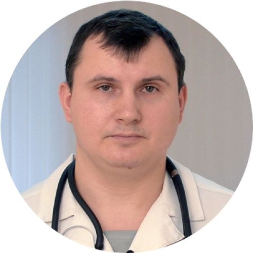Бречка Алексей Васильевич
